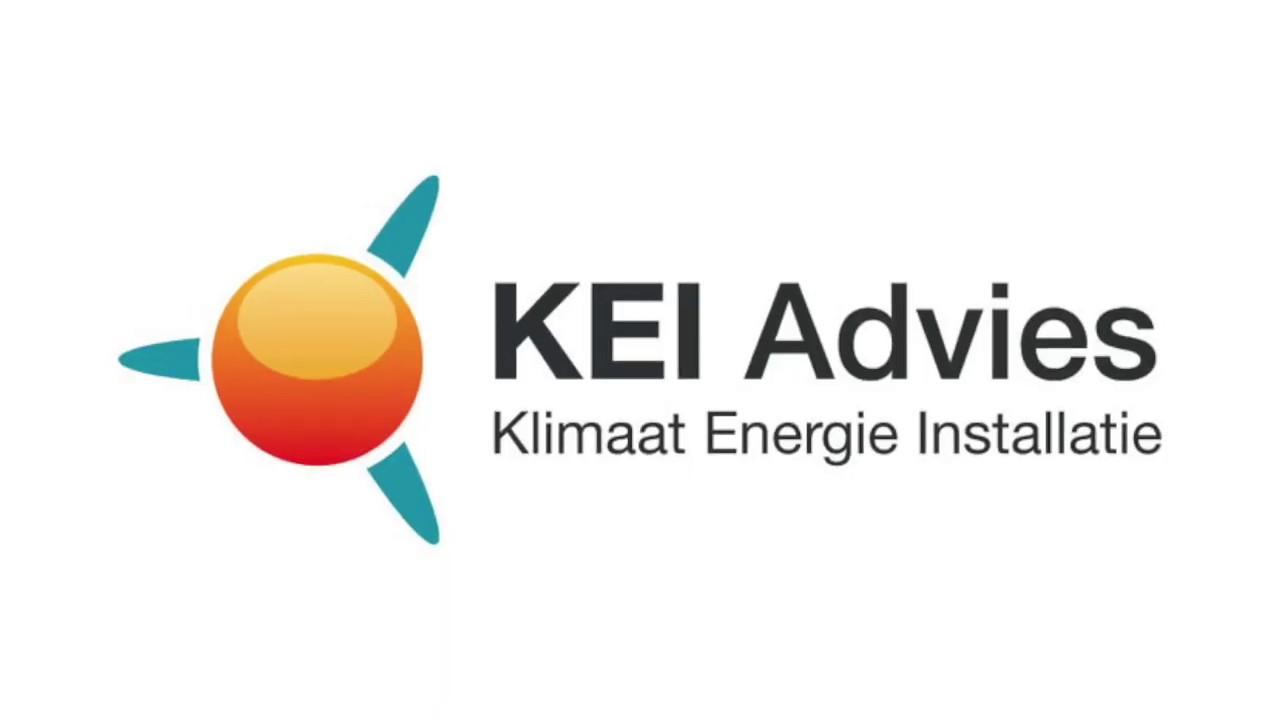 Kei advies logo